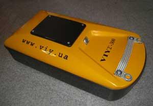 VIY2-300 Ground Penetrating Radar